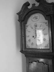 A window through time..
