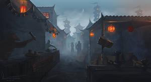 City of Unmei