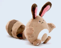 Sentret Plush by Draxorr