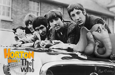 Horton hears a The Who by ratoddity