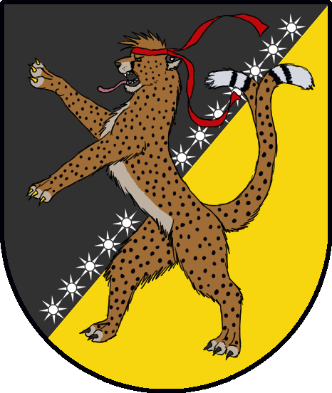 Timbic Coat of Arms