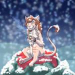 Lilymud Secret Santa by timba