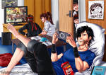 Basara Party - The Gaming
