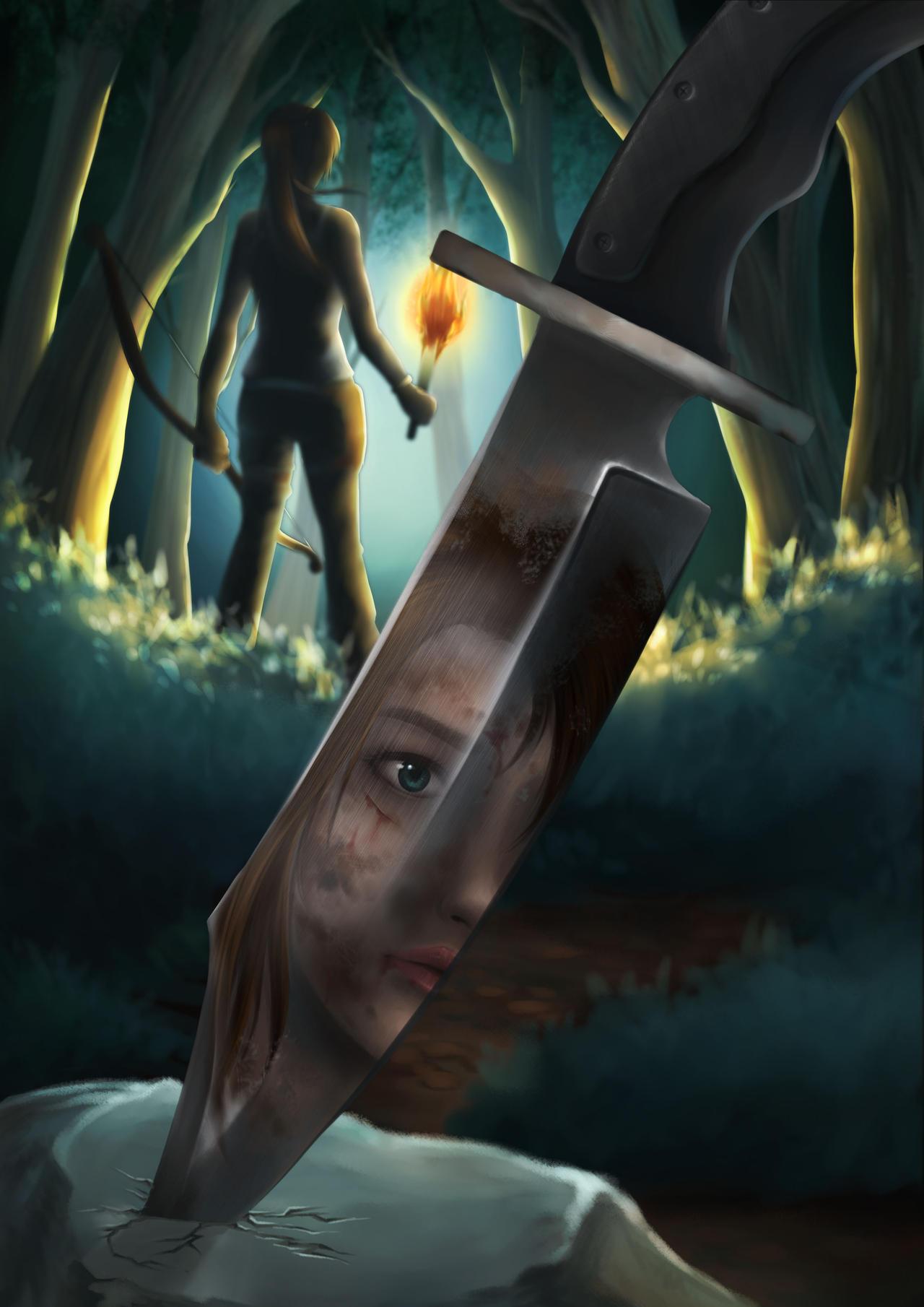 Tomb Raider Reborn - Adventure Goes On by SylphinaEdenhart