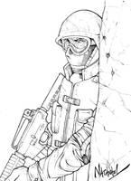 Counter Strike COVER by natanaelmt on DeviantArt