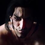 Character Overhaul: Aschlei Dromedes Closeup 2