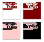 Negative for Francis Cover