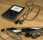 5G ipod now with headphones