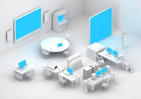 Virtual Studio 1.0 by 2createmedia