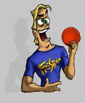 Frisbee Maniac