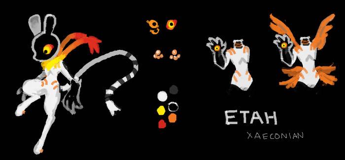 Etah (Xaeco MYO)
