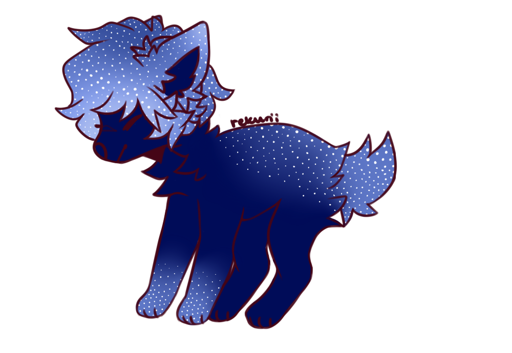 20 Point Adopt! - OPEN by Blithe-Adopts
