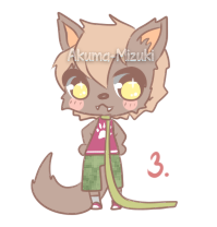 Adopt Resell [25] CLOSED by Blithe-Adopts