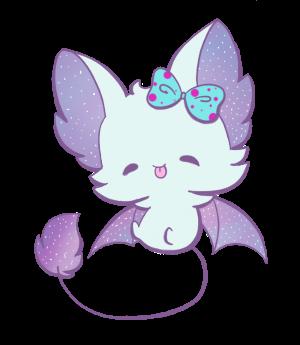 CHEAP Bat Adopt [CLOSED] by Blithe-Adopts