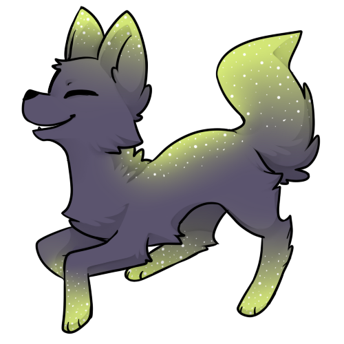 Gacha Result 'Stars' by Blithe-Adopts