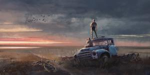 sunset hunters