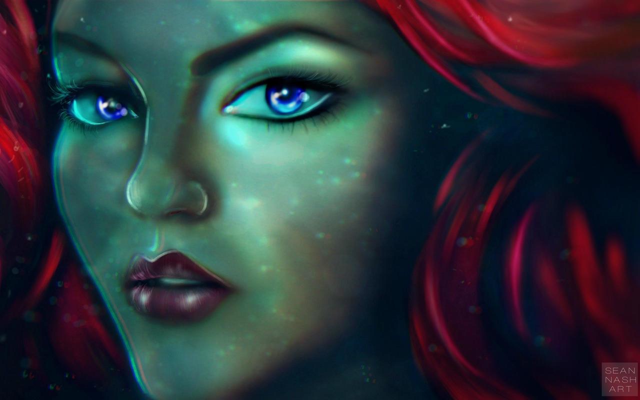 Under The Sea by SeanNash