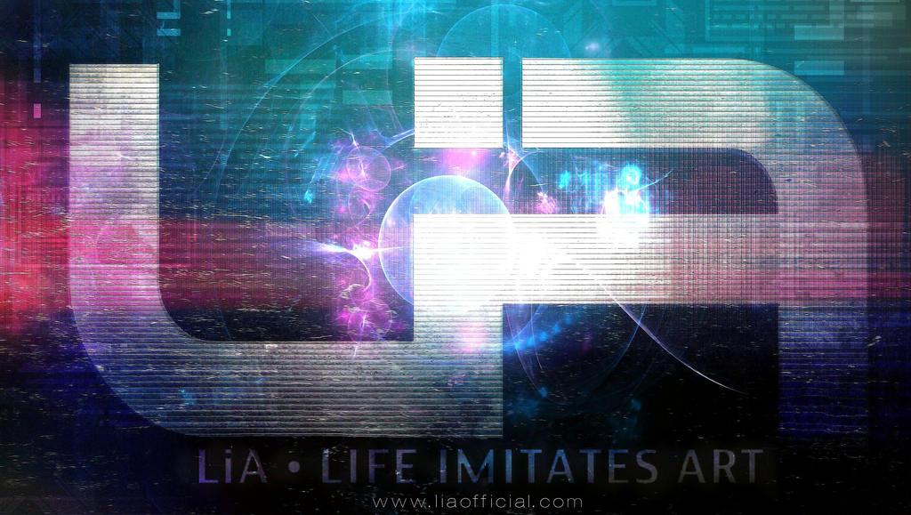 LiA - Life Imitates Art by SeanNash