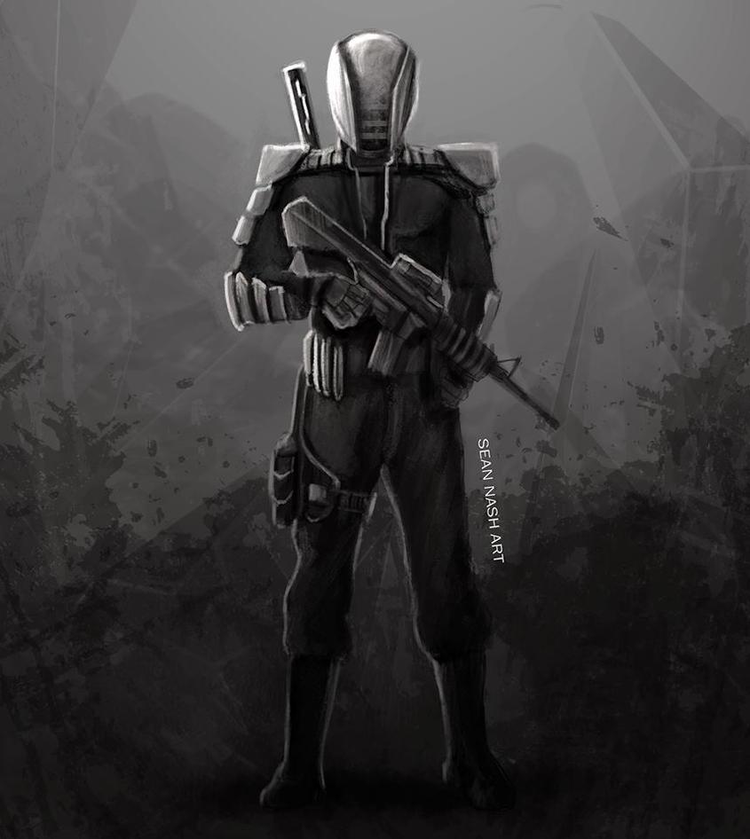 Project Cyborg Cyborg 2000