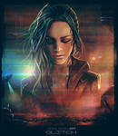 Glitch - Promotional Artwork