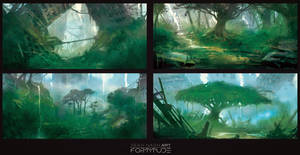 Fortitude by SeanNash
