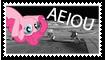 Pinkie Pie AEIOU by aeiouplz