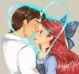 True love! -request- by LaFem