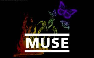 MUSE by FuchsiaBud