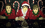 All I Want For Xmas Is Muse