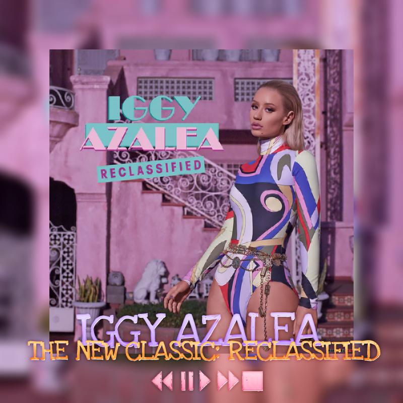 |ALBUM|IGGY AZALEA|THE...