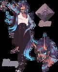 Demon Concepts [Hannya]