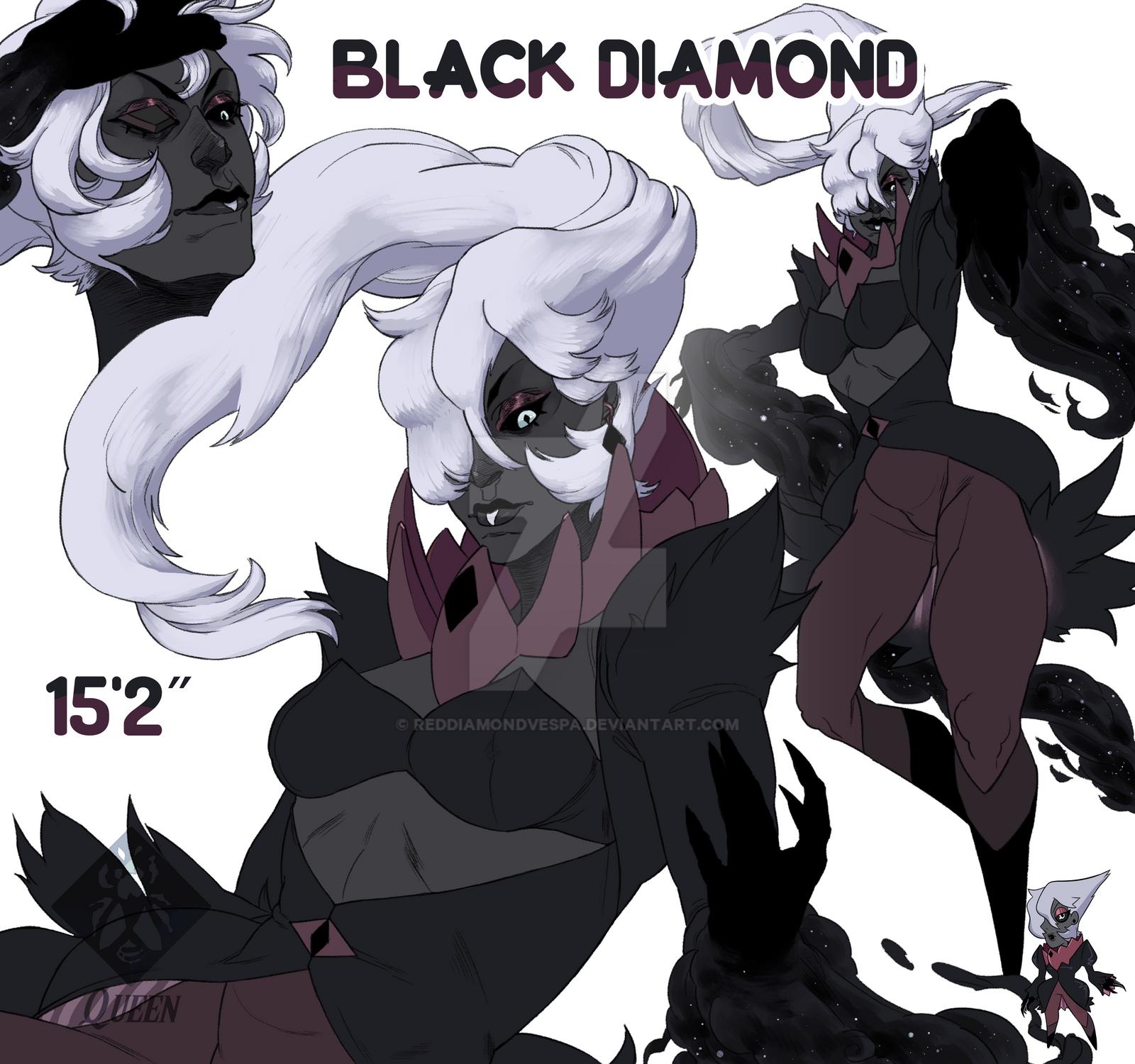 Black Diamond Tv