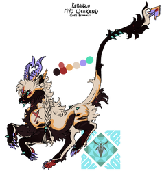 MYO Kebanzu Ref [Approved]