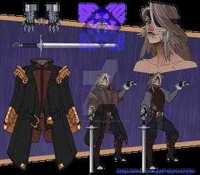 [CT] DaeAngeli_Demon Hunter