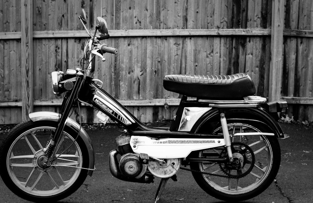 1979 Motobecane Mobylette Moped by LiquidMass on DeviantArt