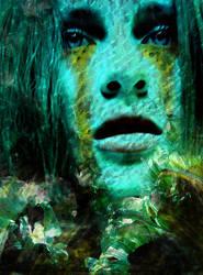 Broken flowers of my tears by malinkin