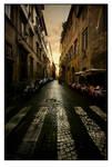 roads to rome