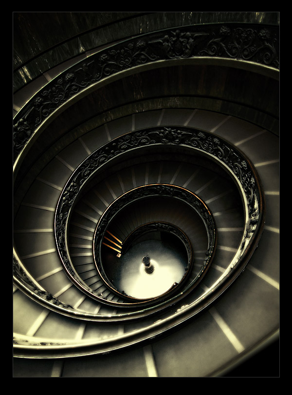 double helix by raun