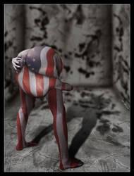 Patriotism by raun