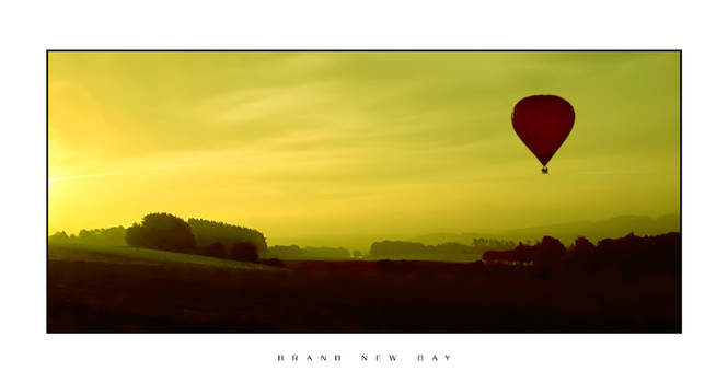 brand new day by raun