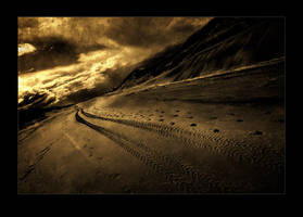 One Step At A Time by raun
