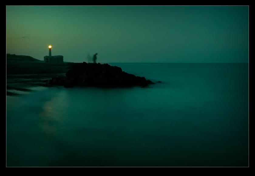 The Ocean by raun