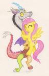 FlutterCord hugs