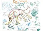 Dog Wolf Tutorial