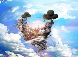 Pangea by leox912