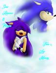 Sonic Romance and Vampire Tome 2