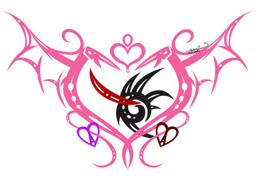 CM: Tattoo Design