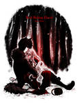 The Dark Fairy Tale :: Red Riding Hood
