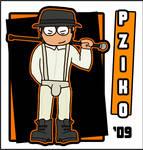 OrangeClockwork Pziko