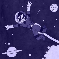 Space by Pzikowee